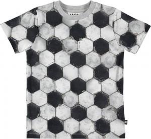 Molo Jungen T-Shirt Ralphie football structure