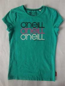 O´Neill T-Shirt grün