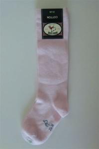 Bonnie Doon Basic-Kniestrümpfe rosa