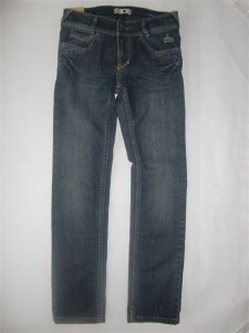 CKS Jeans Robin dark denim