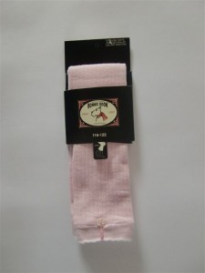 Bonnie Doon Legging Dreamy Flower rosa