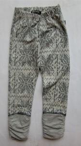 Carbone 7/8-Legging offwhite norway