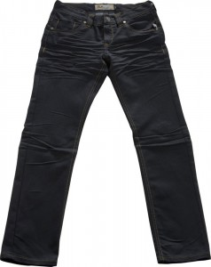 Blue Effect Jeans 2022 dark blue denim normale Weite