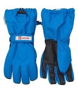 Lego Wear Tec Kinder Finger-Handschuhe AIDEN blue