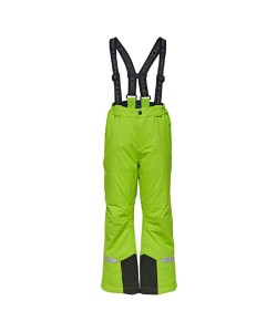 Lego Wear Tec Kinder Skihose PING lime green