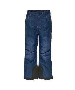 Lego Wear Tec Kinder Skihose PING denim