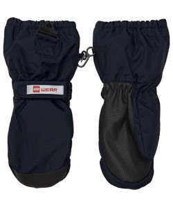 Lego Wear Tec Kinder Faust-Handschuhe AIDEN dark navy