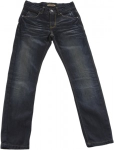 Blue Effect Jeans dark blue regular
