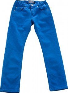Blue Effect Jungen coloured Jeans blau
