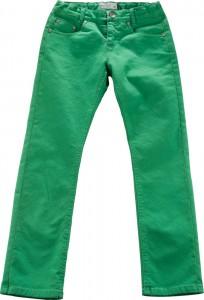 Blue Effect Jungen coloured Jeans grün