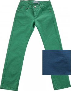 Blue Effect Jungen coloured Jeans jeansblau