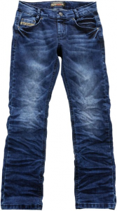 Blue Effect Jungen Jeans 214 mittelblau SLIM