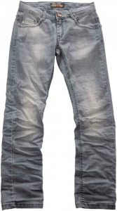 Blue Effect Jungen Jeans 214 grey denim WEIT/COMFORT
