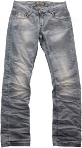 Blue Effect Jungen Jeans 214 grey denim WEIT/COMFORT