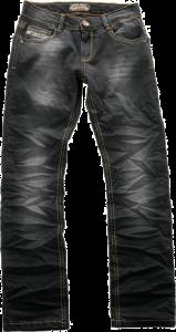 Blue Effect Jungen Jeans 214 schwarz NORMAL