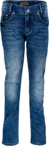 Blue Effect Skinny Jungen Sweat-Jeans blue denim SLIM