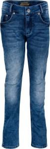 Blue Effect Skinny Jungen Sweat-Jeans blue denim NORMAL
