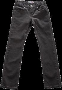 Blue Effect Jungen coloured Jeans kohle oil NORMAL