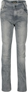 Blue Effect Jungen Röhre/Skinny Jeans light grey SLIM