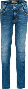 Blue Effect Jungen Jeans blue denim SLIM