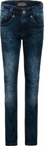Blue Effect Jungen Ultrastretch Jeans blue denim SUPER SLIM