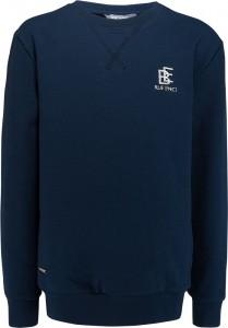 Blue Effect Sweat-Shirt dunkelmarine