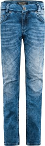 Blue Effect Jungen Skinny Jeans light washed NORMAL