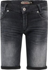 Blue Effect Jungen Jeans-Short/Bermuda black medium NORMAL