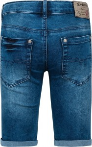 Blue Effect Jungen Jeans-Short/Bermuda blue medium NORMAL