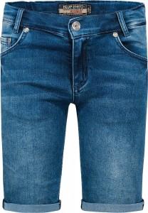 Blue Effect Jungen Jeans-Short/Bermuda blue medium NORMAL