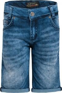Blue Effect Jungen Jeans-Short/Bermuda light washed NORMAL