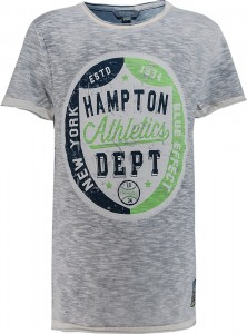 Blue Effect Jungen T-Shirt HAMTON ATHLETICS dunkelmarine