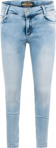Blue Effect Jungen Skinny Jeans blue bleached NORMAL