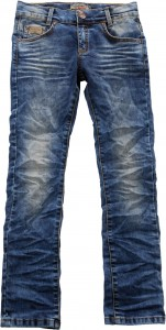 Blue Effect Jungen Jeans 219 darkwashed NORMAL