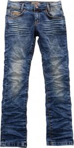 Blue Effect Jungen Jeans 219 darkwashed NORMAL