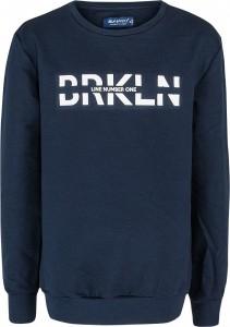 Blue Effect Jungen Sweat-Shirt/Sweater BRKLYN nachtblau