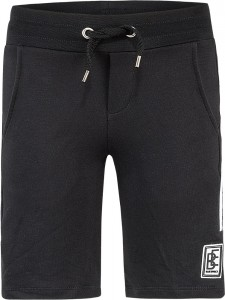 Blue Effect Jungen Sweat-Short/Bermuda schwarz