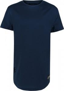 Blue Effect Jungen Long-T-Shirt dunkelmarine