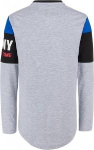 Blue Effect Jungen Langarm-Shirt/Longsleeve FUN königsblau