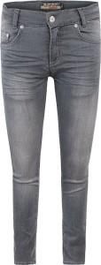 Blue Effect Jungen Ultrastretch Jeans dark grey soft used NORMAL