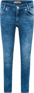 Blue Effect Jungen Jeans Skinny blue denim NORMAL