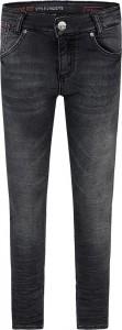 Blue Effect Jungen Ultrastretch Jeans black medium SLIM
