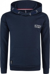 Blue Effect Jungen Kapuzen-Sweat-Shirt/Hoodie ACTIVITY nachtblau