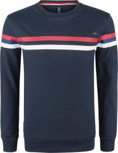 Blue Effect Jungen Sweat-Shirt nachtblau