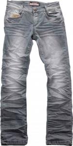 Blue Effect Jungen Jeans 219 grau NORMAL