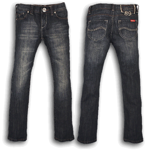 RETOUR Jeans Summer blue denim