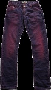 Blue Effect Jungen Jeans Röhre dunkelbeere NORMAL