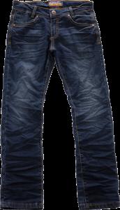 Blue Effect Jungen Jeans Röhre dunkelblau destroyed NORMAL