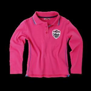 Vingino Langarm-Shirt / Longsleeve HAFSA bright pink