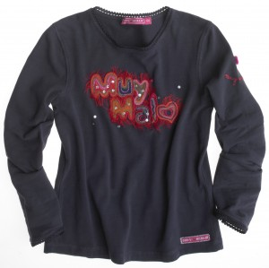Muy Malo Langarm-Shirt / Longsleeve nine iron